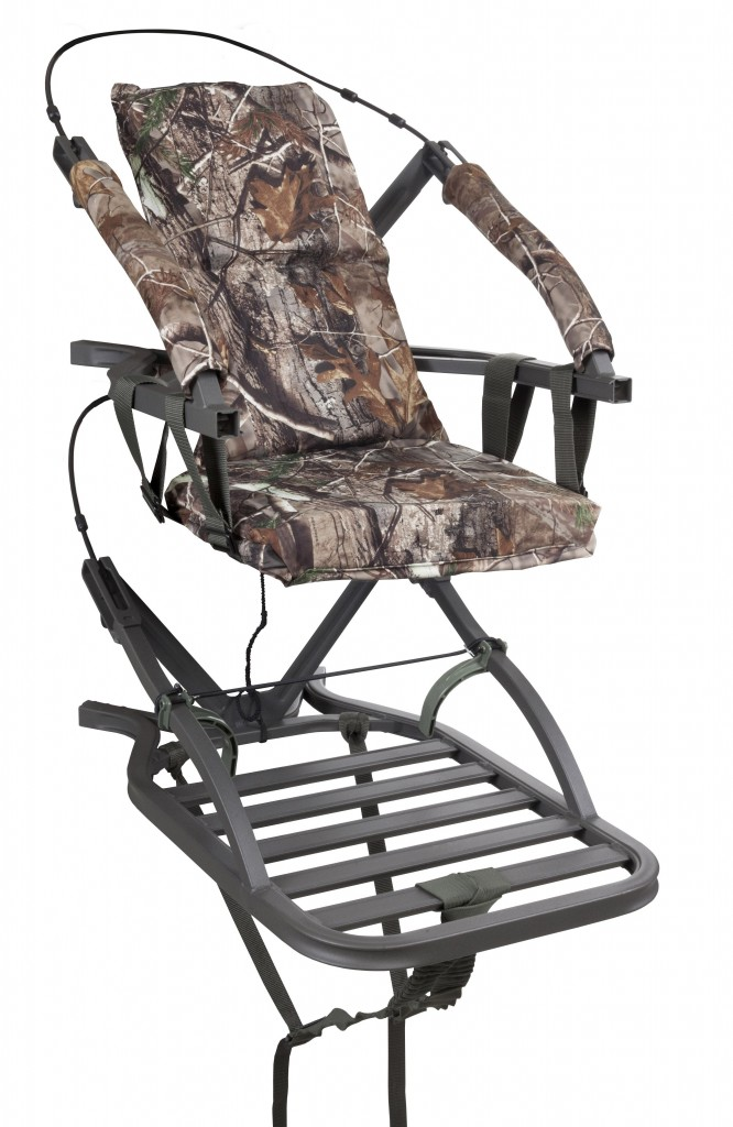 2013 Summit Climbing Treestands Overview Bow Hunting