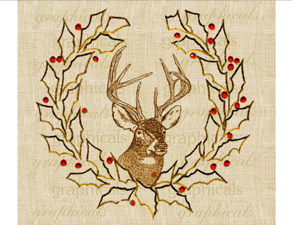 Deer Holidays